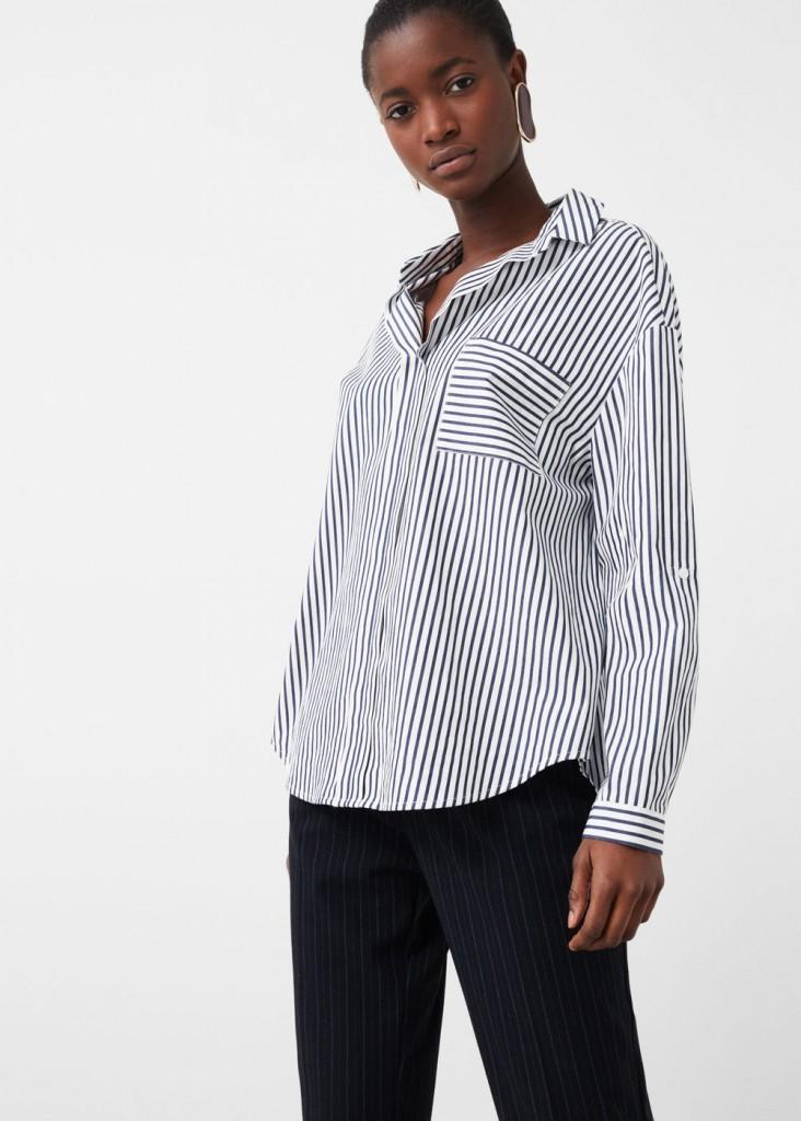 camisamasculinamango